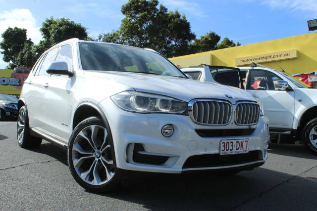 2013 BMW X5 xDrive30d WAGON