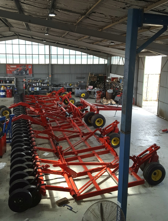 MASSEY FERGUSON 9750-60 for sale -