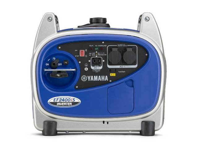 2019 YAMAHA Generator EF2400IS