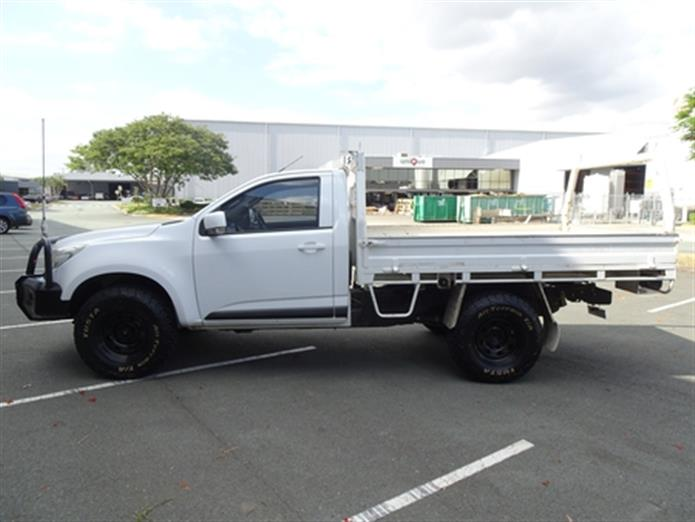 2013 HOLDEN COLORADO - $17,000 - Photo [13986104]
