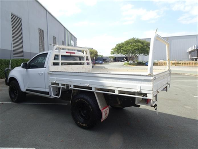 2013 HOLDEN COLORADO - $17,000 - Photo [13986105]