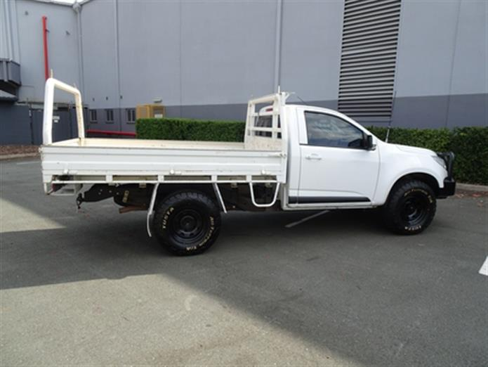 2013 HOLDEN COLORADO - $17,000 - Photo [13986108]