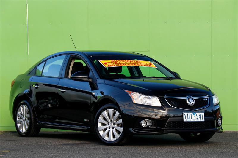 2011 Holden Cruze for sale - $11,500