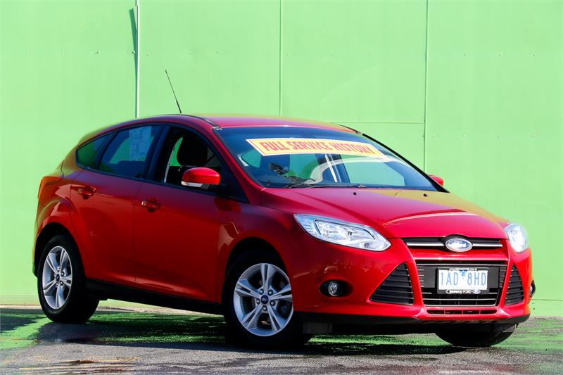 2013 Ford Focus for sale - $12,543