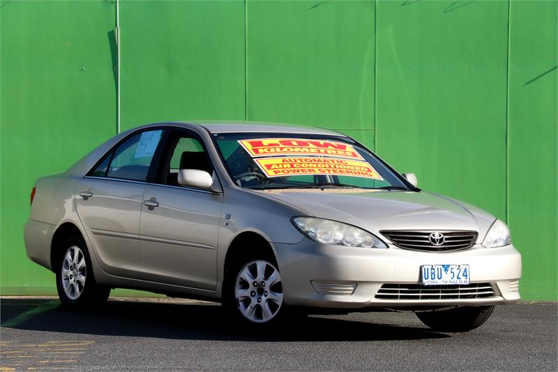 2005 Toyota Camry for sale - $8,375